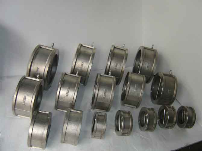 Wafer Check Valve