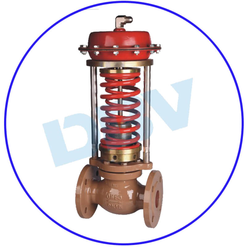 Control valve manufacturer in China