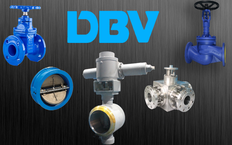 DBV VALVE PRDUCTS