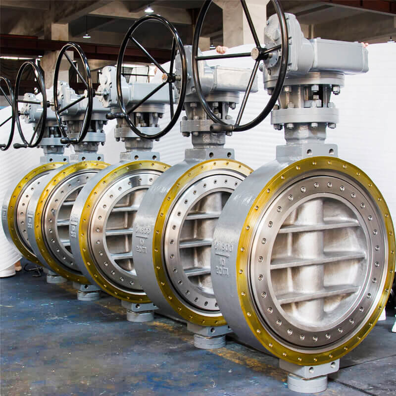renewable seat butterfly valve
