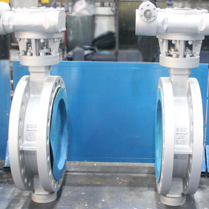 flange butterfly valve supplier