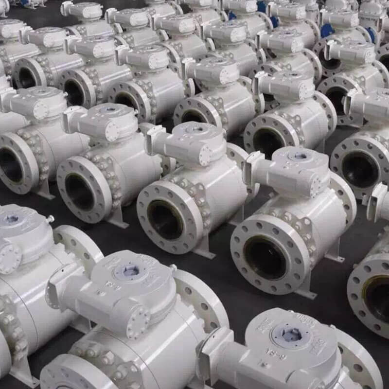 fire safe ball valve manufacturer