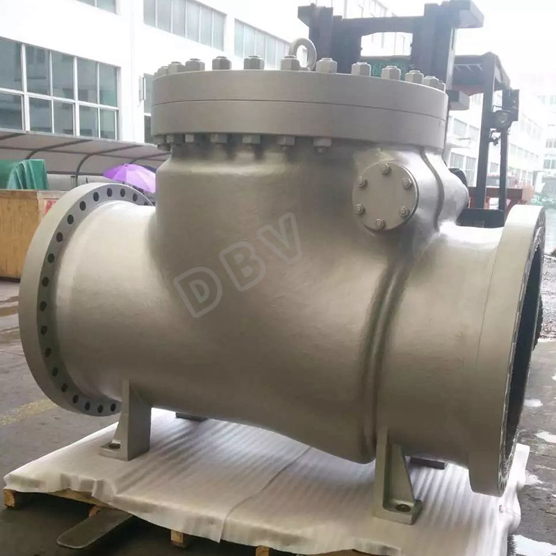 High quality Check valve manufacturer