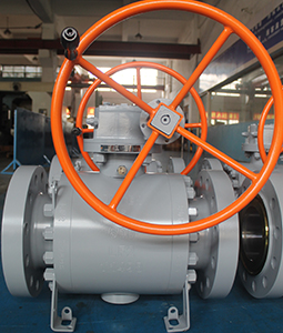 High quality ball valve manufacturer