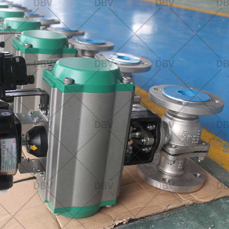 ball valve supplier in China