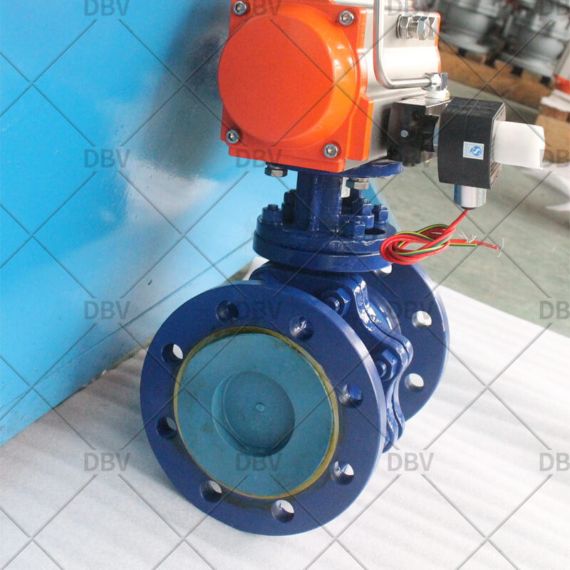 forged ball valve supplier in china