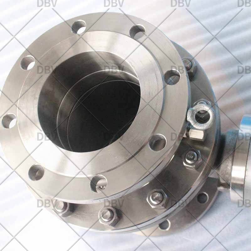 cTrunnion mounted ball valve manufaturer