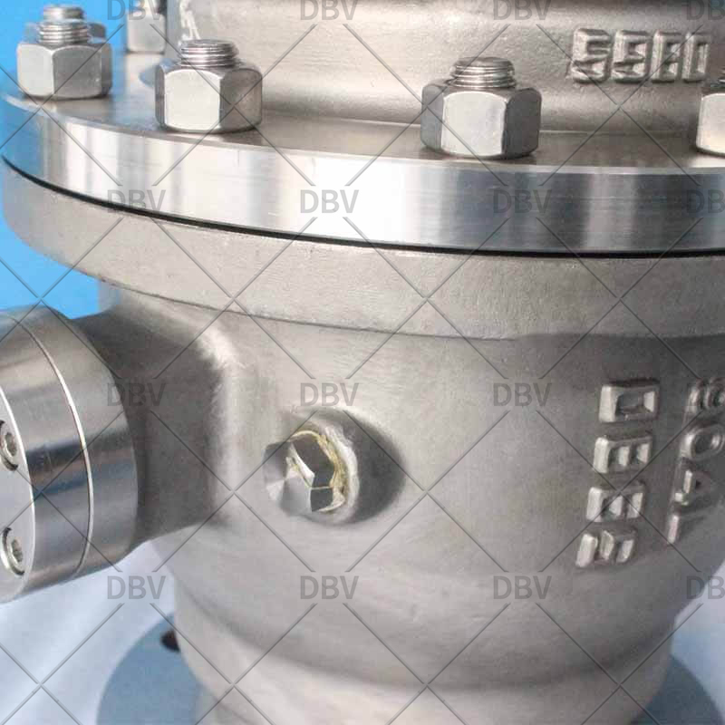 flanged ball valve manufacturer