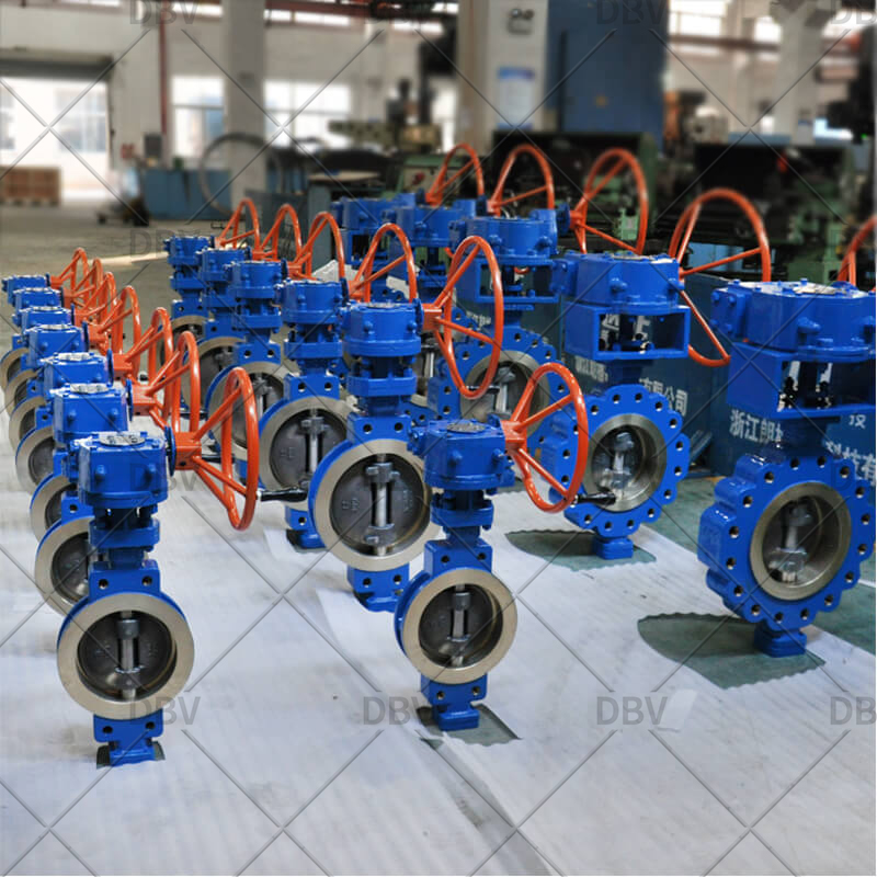 wafer butterfly valve supplier
