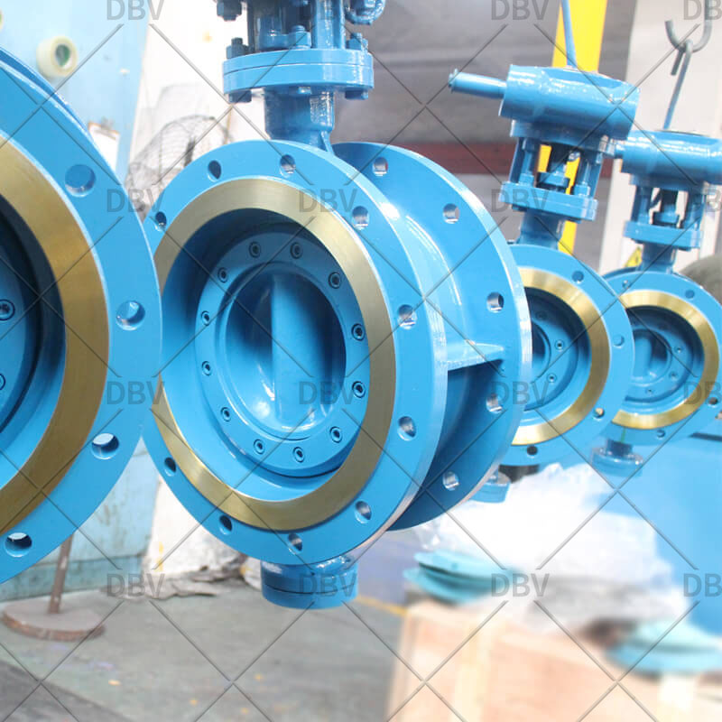 flanged GOST ball valve manufacturer