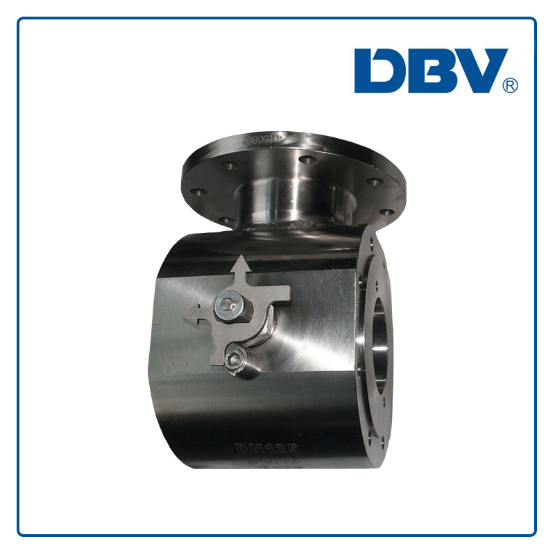 Tee Ball Valves Three way Ball Valves