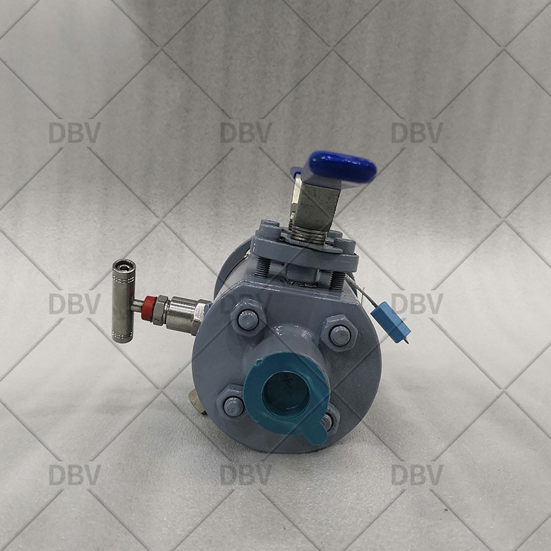 DBB VALVE DESIGN AND MANUFACTURER IN CHINA