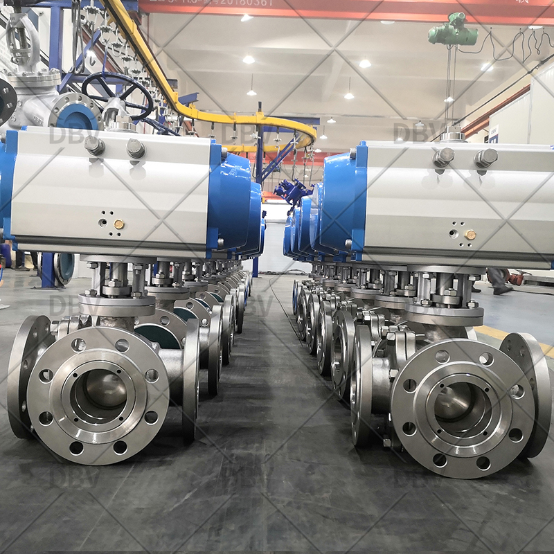 High quality ball valve manufacturers