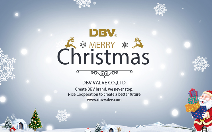Merry Christmas from DBV