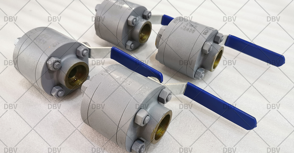 Floating type ball valve supplier